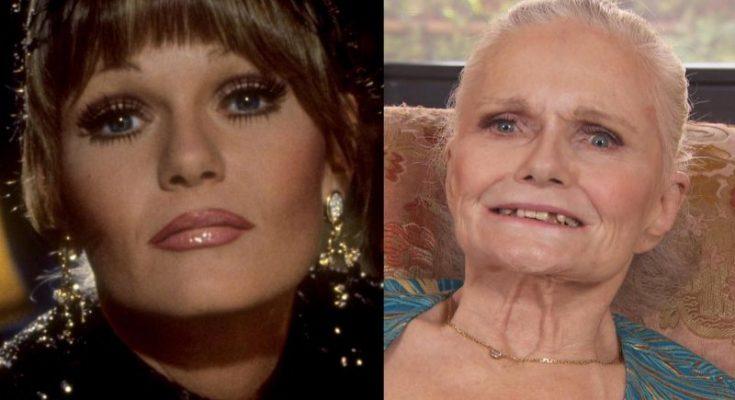 Valerie Perrine Plastic Surgery Nose Job Boob Job Botox Lips