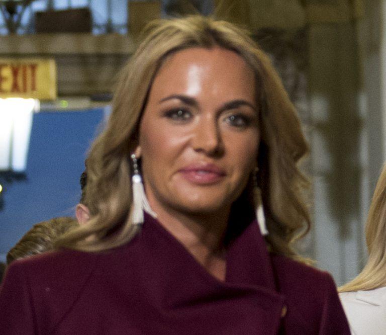 Vanessa Trump Botox Plastic Surgery