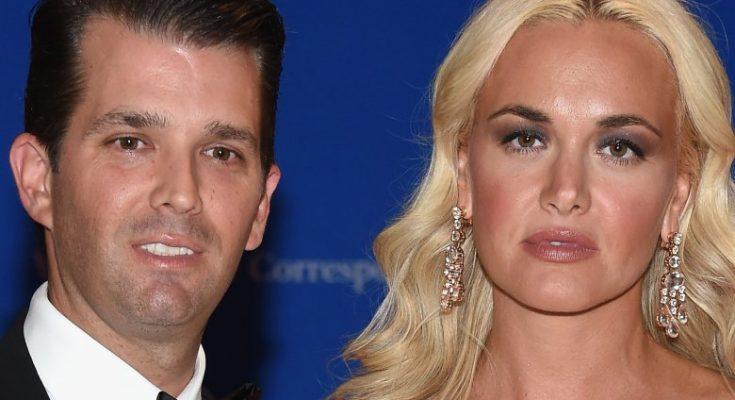 Vanessa Trump Plastic Surgery Nose Job Boob Job Botox Lips