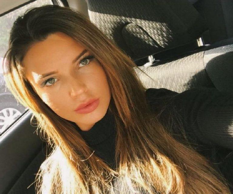Veronika Khomyn Lips Plastic Surgery