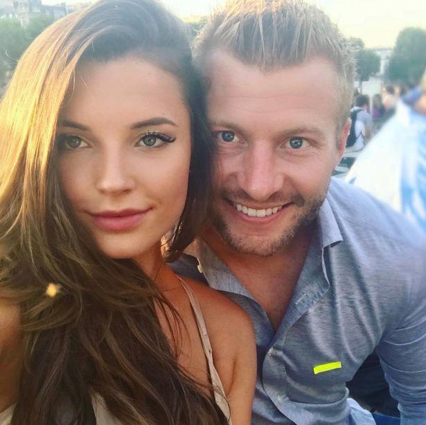 Veronika Khomyn Nose Job Plastic Surgery