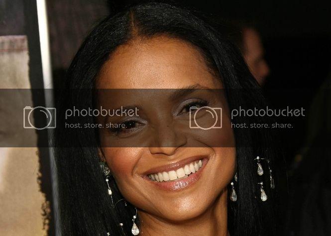 Victoria Rowell Nose Job Plastic Surgery
