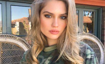 Alexandria Morgan Plastic Surgery Nose Job Boob Job Botox Lips