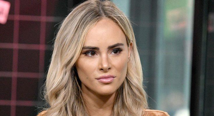 Amanda Stanton Plastic Surgery Nose Job Boob Job Botox Lips