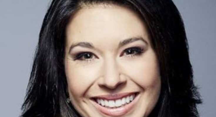 Ana Cabrera Plastic Surgery Nose Job Boob Job Botox Lips