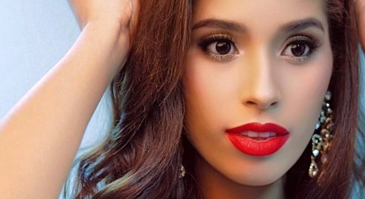 Anea Garcia Plastic Surgery Nose Job Boob Job Botox Lips