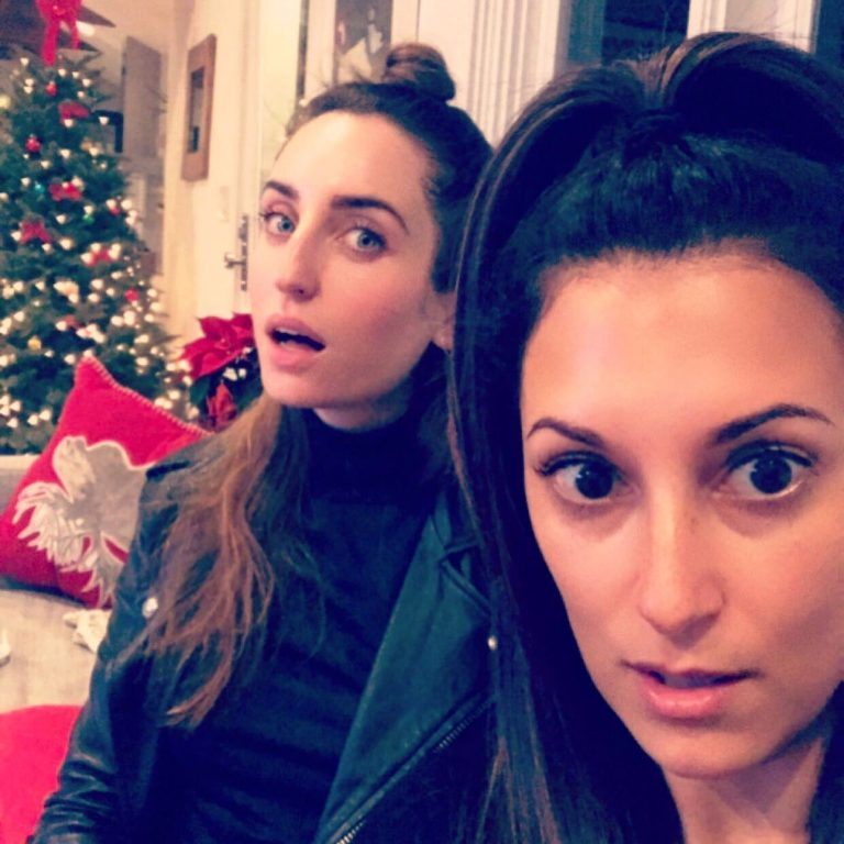 Angelique Cabral Botox Nose Job Lips Plastic Surgery Rumors