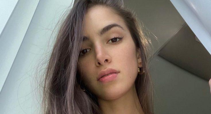 Anllela Sagra Plastic Surgery Nose Job Boob Job Botox Lips
