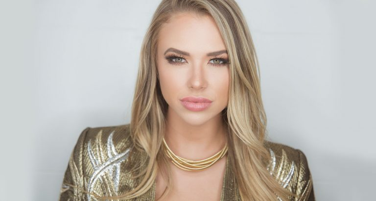 Antje Utgaard Botox Nose Job Lips Plastic Surgery Rumors