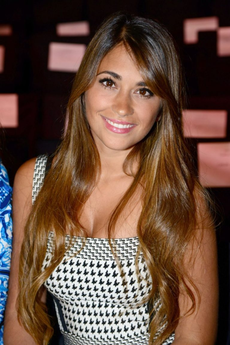 Antonella Roccuzzo Botox Nose Job Lips Plastic Surgery Rumors