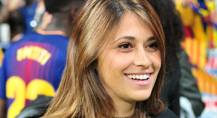 Antonella Roccuzzo Plastic Surgery Nose Job Boob Job Botox Lips
