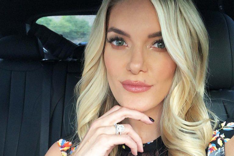 Ashley Wirkus Botox Nose Job Lips Plastic Surgery Rumors