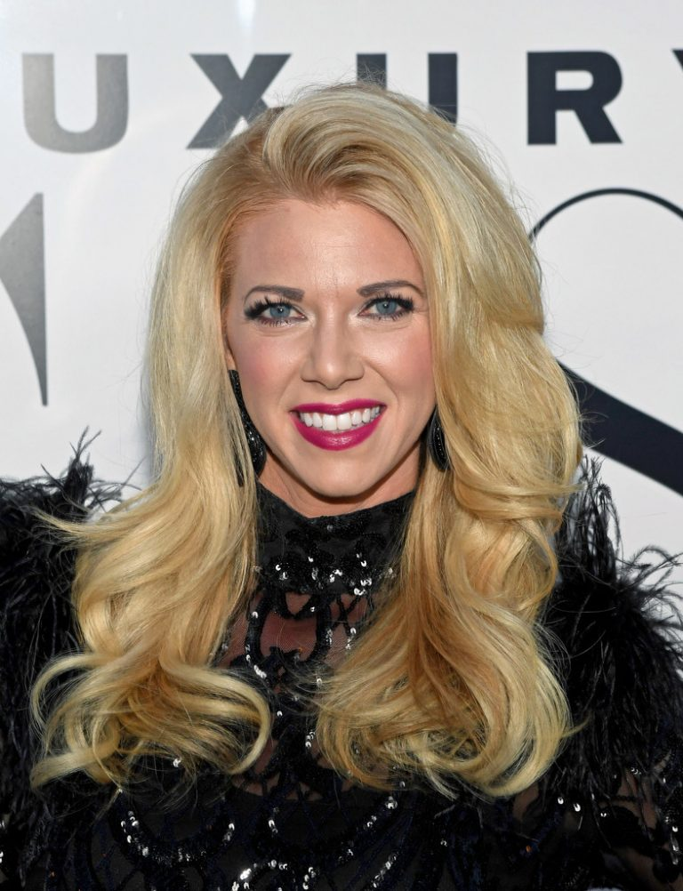 Aubrey Marunde Botox Nose Job Lips Plastic Surgery Rumors