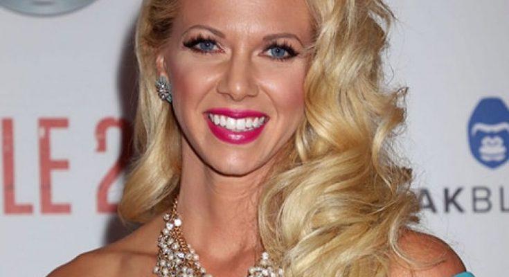 Aubrey Marunde Plastic Surgery Nose Job Boob Job Botox Lips