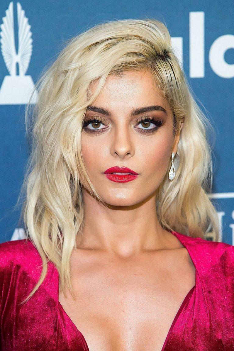 Bebe Rexha Botox Nose Job Lips Plastic Surgery Rumors
