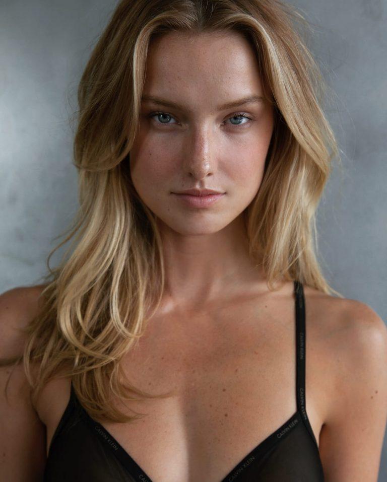 Brooke Buchanan Botox Nose Job Lips Plastic Surgery Rumors