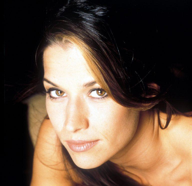 Brooke Langton Botox Nose Job Lips Plastic Surgery Rumors