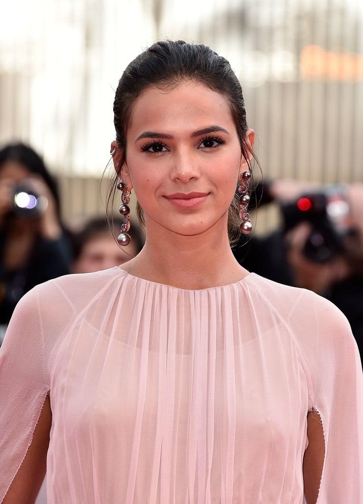 Bruna Marquezine Botox Nose Job Lips Plastic Surgery Rumors