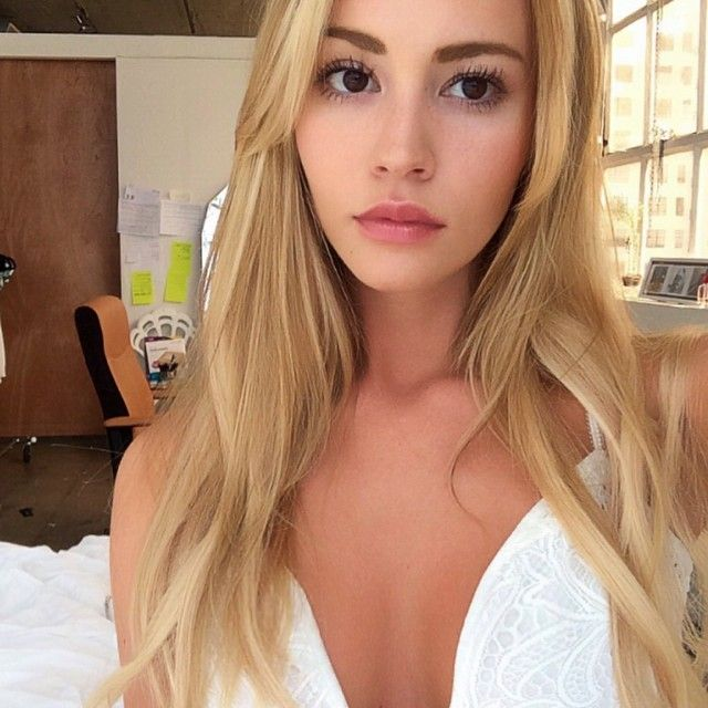 Bryana Holly Botox Nose Job Lips Plastic Surgery Rumors