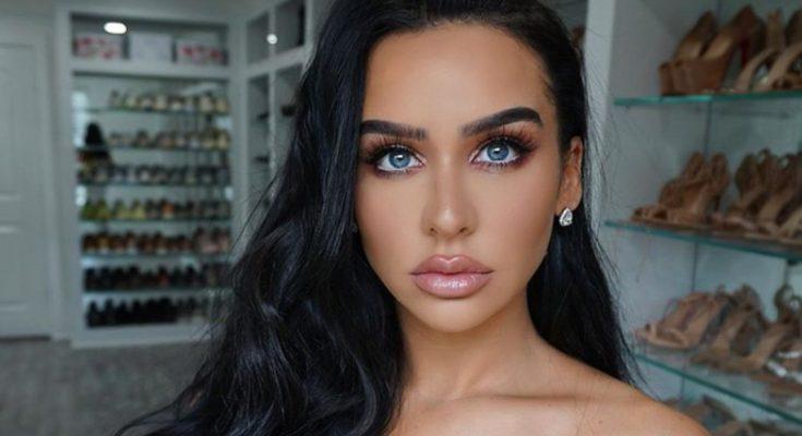 Carli Bybel Plastic Surgery Nose Job Boob Job Botox Lips