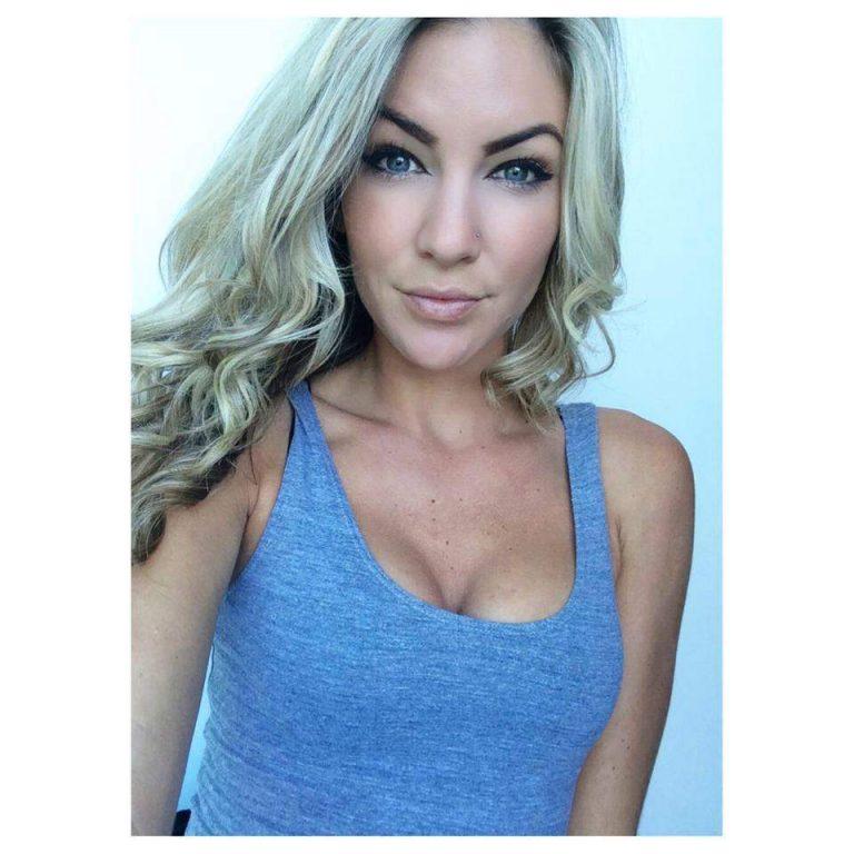 Cassandre Davis Botox Nose Job Lips Plastic Surgery Rumors