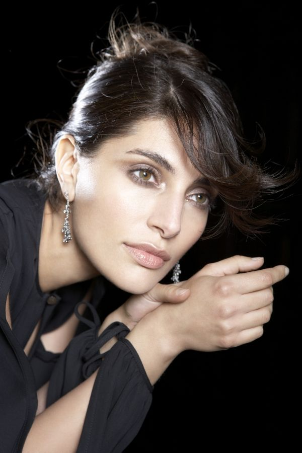 Caterina Murino Botox Nose Job Lips Plastic Surgery Rumors