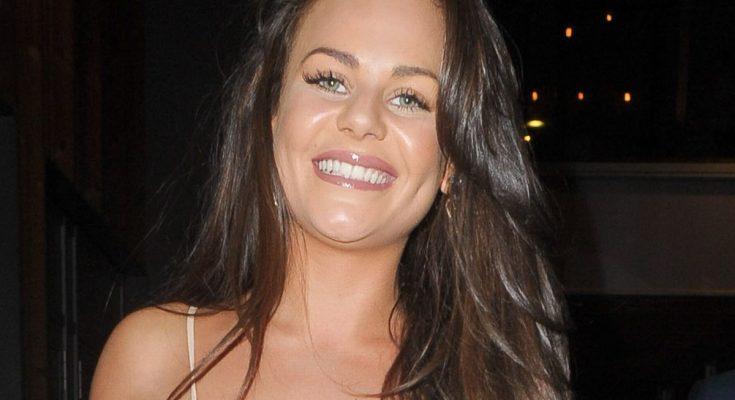 Chantelle Connelly Plastic Surgery Nose Job Boob Job Botox Lips