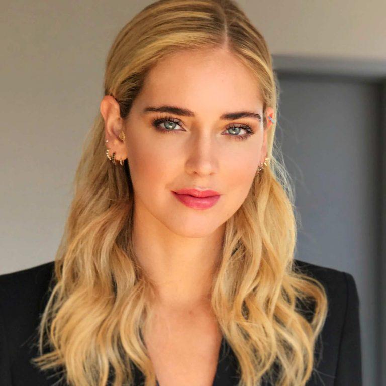 Chiara Ferragni Botox Nose Job Lips Plastic Surgery Rumors