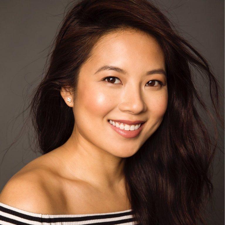 Christine Ko Botox Nose Job Lips Plastic Surgery Rumors
