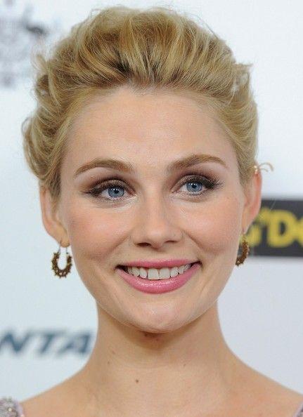 Clare Bowen Botox Nose Job Lips Plastic Surgery Rumors