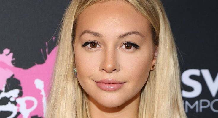 Corinne Olympios Plastic Surgery Nose Job Boob Job Botox Lips