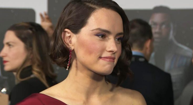 Daisy Ridley Plastic Surgery Nose Job Boob Job Botox Lips