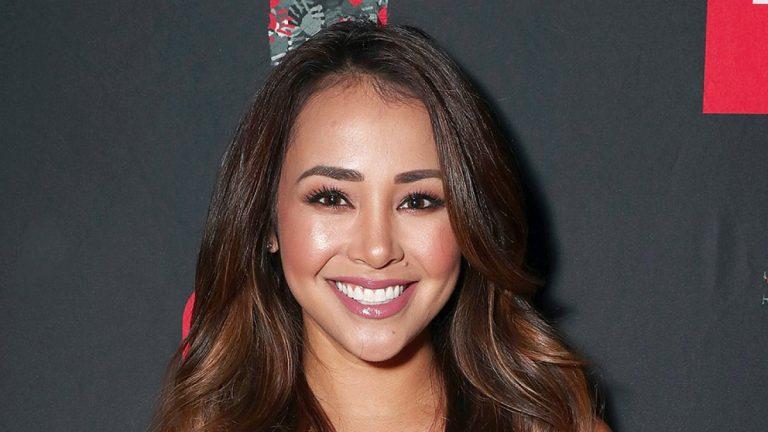 Danielle Lombard Botox Nose Job Lips Plastic Surgery Rumors