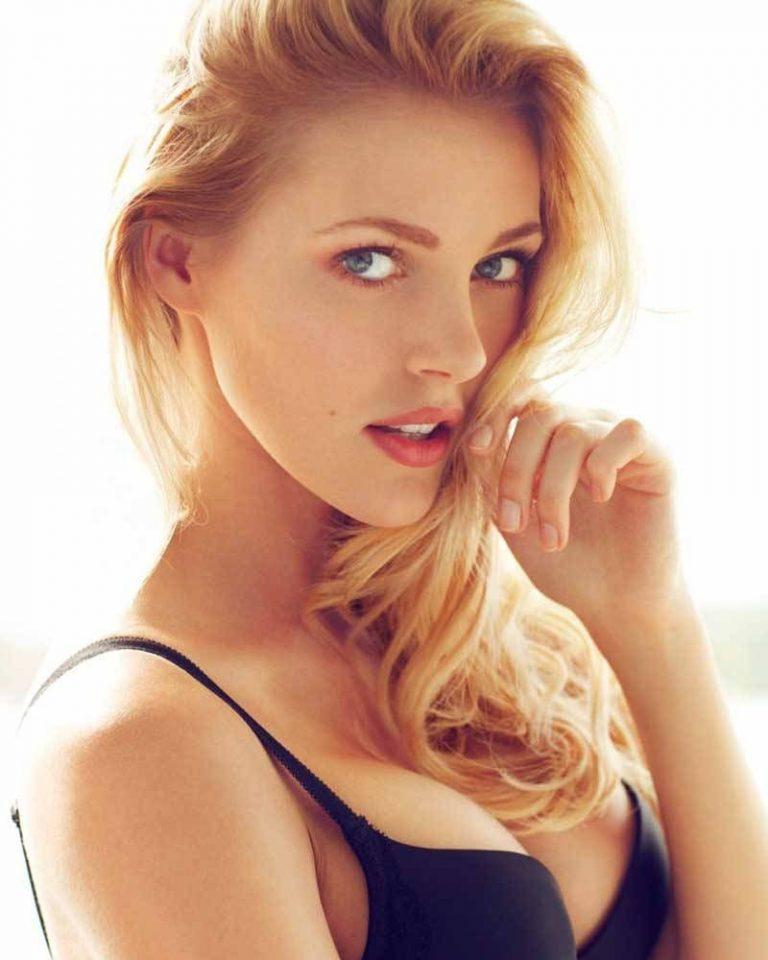 Deimante Guobyte Botox Nose Job Lips Plastic Surgery Rumors