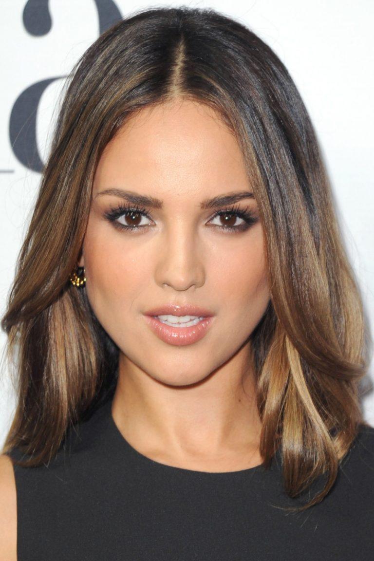 Eiza Gonzalez Botox Nose Job Lips Plastic Surgery Rumors