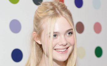 Elle Fanning Plastic Surgery Nose Job Boob Job Botox Lips