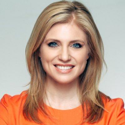 Erin McPike Botox Nose Job Lips Plastic Surgery Rumors