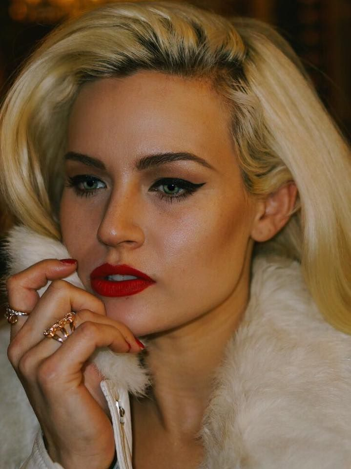 Gia Genevieve Botox Nose Job Lips Plastic Surgery Rumors