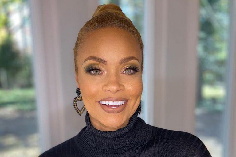 Gizelle Bryant Botox Nose Job Lips Plastic Surgery Rumors