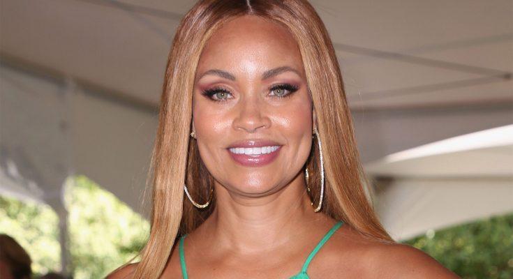 Gizelle Bryant Plastic Surgery Nose Job Boob Job Botox Lips