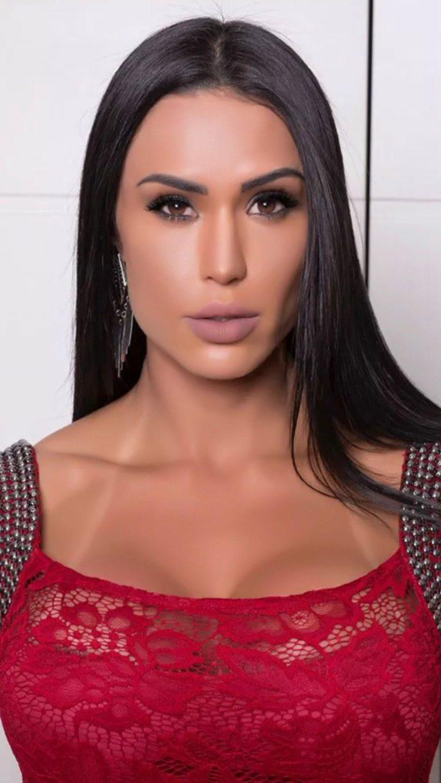 Gracyanne Barbosa Botox Nose Job Lips Plastic Surgery Rumors