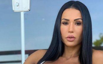 Gracyanne Barbosa Plastic Surgery Nose Job Boob Job Botox Lips
