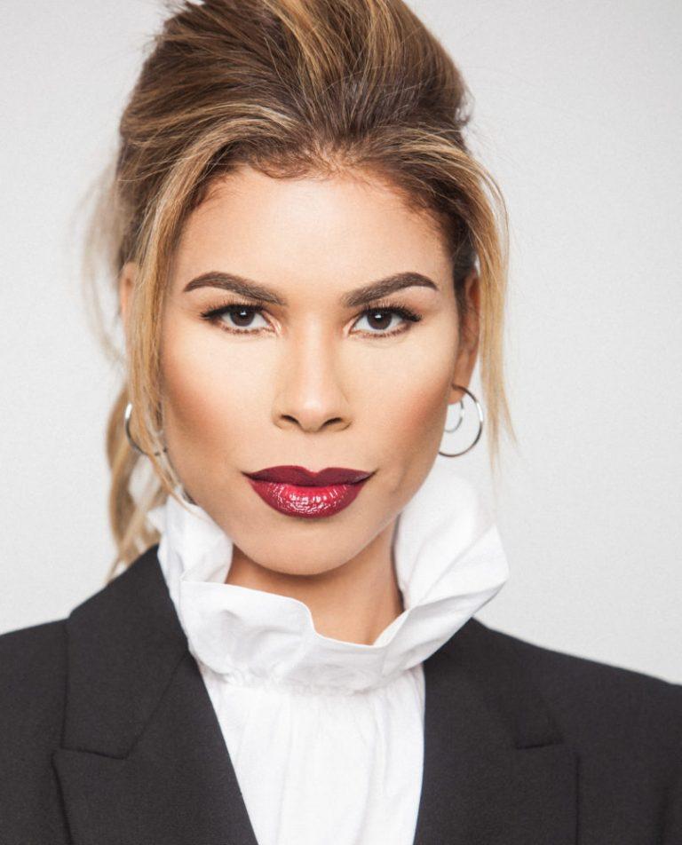 Gwendolyn Osborne Botox Nose Job Lips Plastic Surgery Rumors