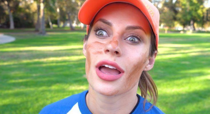 Hannah Stocking Plastic Surgery Nose Job Boob Job Botox Lips