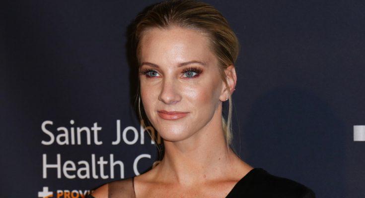 Heather Morris Plastic Surgery Nose Job Boob Job Botox Lips