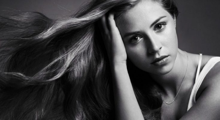 Hermione Corfield Plastic Surgery Nose Job Boob Job Botox Lips