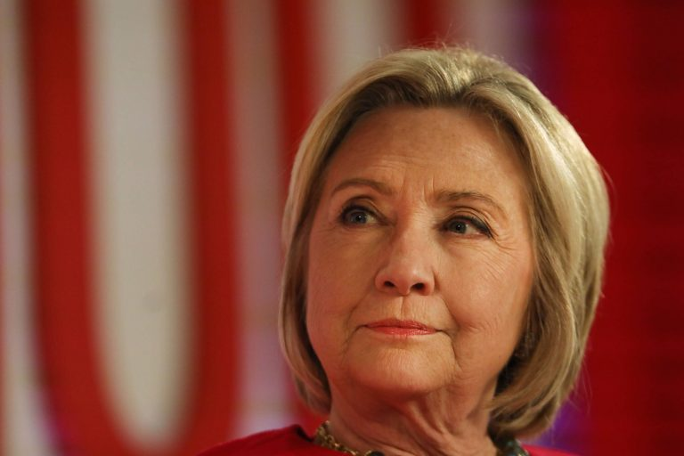 Hillary Clinton Botox Nose Job Lips Plastic Surgery Rumors