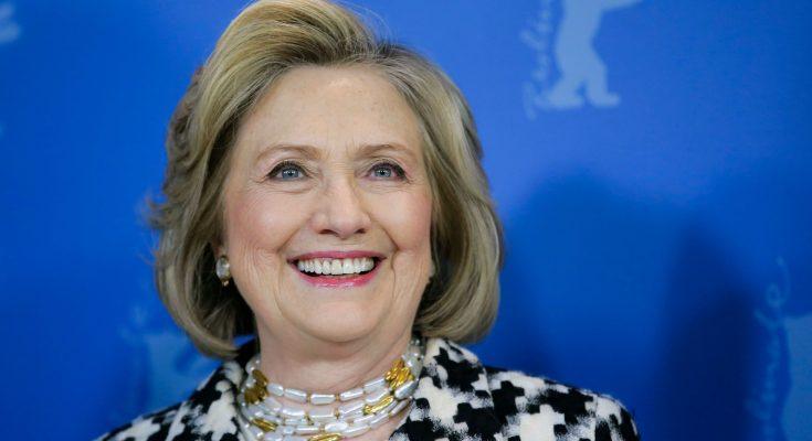 Hillary Clinton Plastic Surgery Nose Job Boob Job Botox Lips