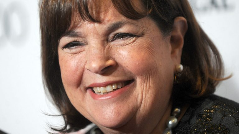 Ina Garten Botox Nose Job Lips Plastic Surgery Rumors