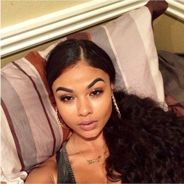 India Westbrooks Botox Nose Job Lips Plastic Surgery Rumors